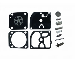 Carburetor Repair/Rebuild Kit Replaces ZAMA RB-66 for Sthihl FS75 FS85 FH75 FC75 HL75 BG-75